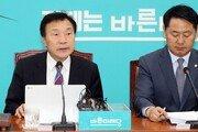 """손학규 """"文정부, 최저임금 내년도 10.9%인상 취소해야"""""""