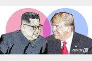 """美행정부 관리 """"2차 북미회담 내년 초 열릴 듯"""""""