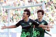 '이동국 결승골' 전북, 인천에 3-2 역전승…5년 연속 전구단 승리