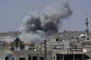 미군 주도 연합군 공습에 시리아 동부서 민간인 최소 62명 숨져