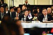 정경두, 싱가포르·필리핀 국방장관 회담…국방협력 논의