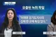 """공지영 """"'김부선과 통화 녹취 발췌 게시자 고소…김부선에 미안"""""""