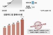 """""""대법, 전자소송비 수수료 5년간 103억 전가…현행법 위반"""""""
