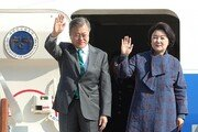 文대통령, 22일 공개일정 없이 현안점검…23일 국정복귀