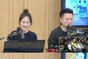 """'컬투쇼' 성유리 """"핑클 재결합? 안 할 이유 없어…연락달라"""""""