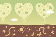 [포도나무 아래서]〈13〉소쩍새 한 맺힌 응원이 결실 맺어라!