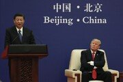 트럼프, 對중국 관세 완화 안해…중국 더 고통 느껴야