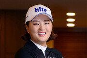 4개 대회 남았지만, 고진영 'LPGA 신인상'