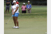 이미림, LPGA 타이완 챔피언십 공동 4위…선두는 쉬웨이링