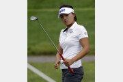 고진영, LPGA 타이완 대회 공동 8위로 마무리