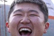KPGA 무명 박성국, 데뷔 11년 만에 첫 우승