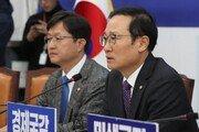'회심의 카드'는 뒤로…'사법농단 법관 탄핵' 미뤄둔 與