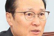 민주당-한국당 원내사령탑, 고용세습 국조·사법농단 특조 '설전'