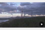 日니가타 원전서 화재…방사능 누출은 없어