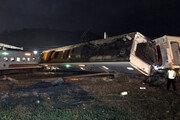 대만 열차참사, 日 차량제작사 '설계 실수'로 발생 가능성