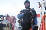 인니 잠수부, 추락 여객기 수습 중 사망…잠수병 추정