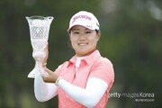 [골프 콤팩트뉴스] 하타오카 나사, LPGA 투어 토토 재팬 클래식 우승