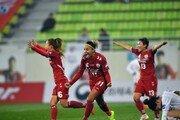 현대제철, 승부차기로 통합 6연패… 여자축구 한수원과 챔프 2차전