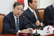김병준, 의원들 직접 만나 '비대위 혁신 로드맵' 설명