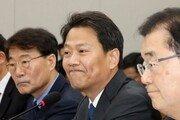 청와대 국감서 '대통령은 북한 수석대변인' 놓고 고성