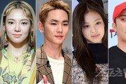솔로 데뷔·컴백 러시…그동안 어떻게 참았대?