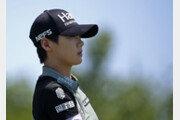 박성현, 자 반격이다…LPGA 블루베이 공동 3위 도약