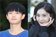 """소나무 측 """"나현·김용국 연인 NO…친한 사이일 뿐"""""""