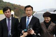 """손학규, 보수 행보 이언주에 """"바른미래 존엄 훼손행위는 엄중 경고"""""""