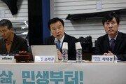 한국당 인적쇄신 난항에 바른미래 '대안야당' 반사이익?