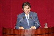 한국당 원내대표 선거, 나경원 유기준 강석호 김영우 등 준비