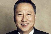 박용만 두산 회장, 최태원 회장에 SK 한국시리즈 우승 축하 메시지