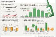 음주로 매일 13명 사망…사회경제적 손실비용 연간 9.4조원