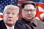 """트럼프 """"北 미사일기지 이미 알아…새로울 것 없다"""""""