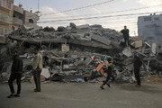팔레스타인 하마스, 이집트 중재 휴전안에 동의