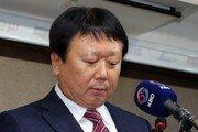 국감 굴욕, 총재 압박…선동열 사퇴로 내몰았다