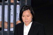 '최순실 조카' 장시호, 15일 0시 석방…재구속 343일만