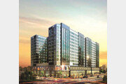 아크로텔 천안두정 1135실 규모 복합 오피스텔 外