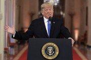 트럼프 재선가도 '빨간불'…지지한다는 응답 37%