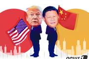 """""""중국과 전쟁시 패배할 수도""""…美 국방전략위 보고서 지적, 왜?"""