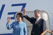 文대통령, 싱가포르 일정 마무리…APEC 열리는 파푸아뉴기니行