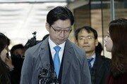 """김경수 """"文대통령에 드루킹 보고? 사실 아니라 밝혀질 것"""""""