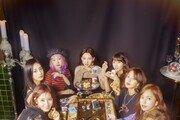 트와이스, 일본서 거침없다…'레코드대상' 우수작품상