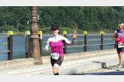[양종구 기자의 100세 시대 건강법]달리다 힘들면 걷자… 워크브레이크는 마라톤 풀코스 완주의 비결