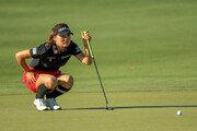 유소연, LPGA 투어 챔피언십 공동 3위…톰슨 우승