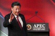 中대표단, 공동성명 작성 압박차 APEC 의장국 사무실에 '난입'