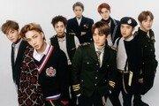 엑소, 정규 5집 음반 차트 3주 연속 1위…글로벌 파워