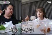 """'미운우리새끼' PD """"홍진영 언니 홍선영, 정말 매력적…요리실력 깜놀"""""""