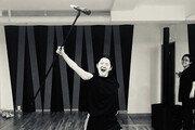 [#해시태그 컷] 김신영, 프레디 머큐리 변신