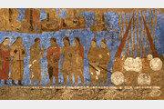 우즈베키스탄의 7세기 고구려 사신도, 우리 손으로 보존한다