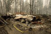 美캘리포니아 산불피해 이어 폭우 예보…산사태 우려